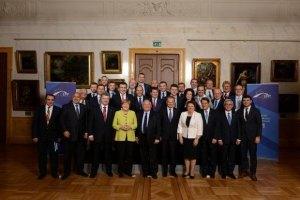 """Декларация саммита """"Восточного партнерства"""" еще не готова, - премьер Латвии"""