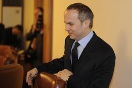 Шуфрич заперечує обшуки СБУ у своїй квартирі