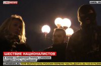 Журналистам Lifenews на Майдане разбили камеру