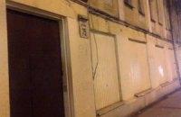 В Киеве создают спецкомиссию из-за участившихся пожаров в старых домах