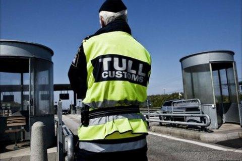 Европейская комиссия советует продлить погранконтроль внутриЕС