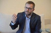 """Андрей Вадатурский: """"Давайте поставим крест на Донбассе и займемся более важными вещами"""""""