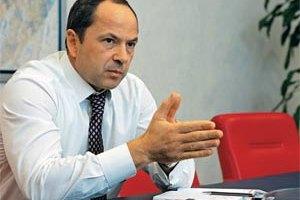 Тигипко решил стать главным евроинтегратором ПР