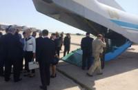 Министров на заседание Кабмина в Николаев отправили военным самолетом