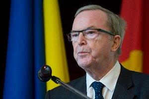 Глава ЕНП призывает прекратить переговоры с Украиной об ассоциации