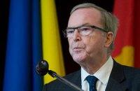ЕНП: СА невозможно, пока в Украине есть политзаключенные