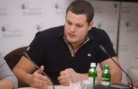 Ильенко: если Россию не устраивает Янукович, то ей мешает и независимость Украины
