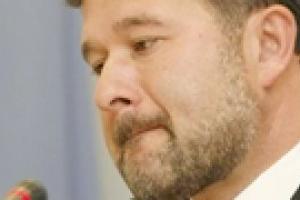 Балога признался, о чем откровенничал с Тимошенко