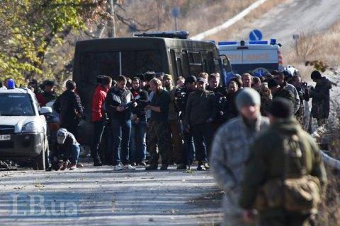 У «ДНР» виключили обмін полоненими «всіх навсіх» цьогоріч