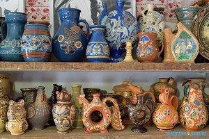 Знайдено в Україні: Поселок Опишня