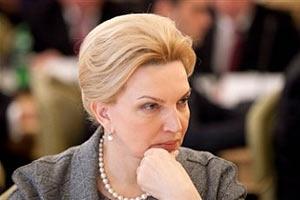 Делала все, чтобы репрессии в отношении членов Партии регионов прекратились – Богатырева