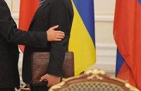 Украина и Россия завтра подпишут соглашение о строительстве Керченского моста