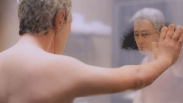 Кадр из фильма Аномализа