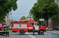МВД объявило о ликвидации пожарной инспекции