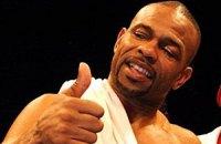 Получивший гражданство РФ боксер Рой Джонс-младший завершил спортивную карьеру
