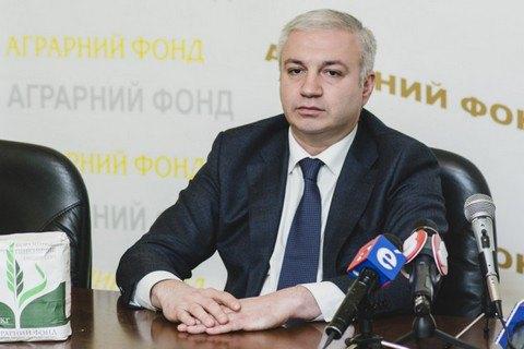 Глава Аграрного фонда анонсировал запуск фьючерсов на пшеницу