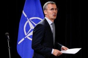 Генсек НАТО призвал готовиться к неожиданностям
