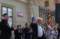 Умер европарламентарий, пойманный при попытке снять €350 млн