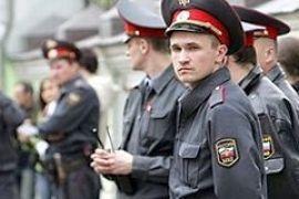 Янукович наврал про переодетых милиционеров