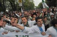 Народный депутат обратился в СБУ по поводу массовой акции разжигания национальной розни в Одессе