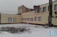 Боевики разрушили в Гранитном почту