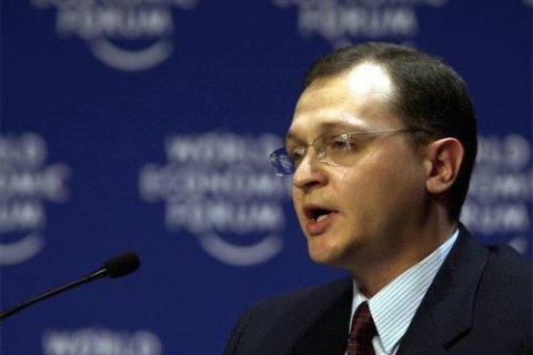 Путін призначив голову «Росатому» Кирієнка першим заступником голови адміністрації президента