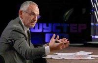 ТВ: продолжение круглого стола переговоров