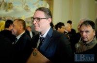 Высоцкий: проблему поставок угля с неподконтрольных территорий нужно решать политически
