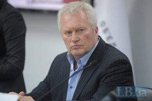 Суд оставил Корнацкого с украинским паспортом до 30 октября