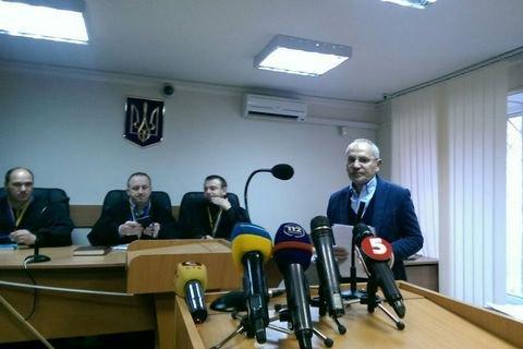 Суд допитав Шустера яксвідка усправі спецназівцівРФ Єрофєєва і Александрова