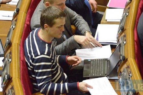 Игорь Луценко: САП должна наблюдать за НАБУ, а она стала помогать ему в пиаре