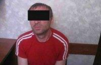 В Харькове задержали бывшего чеченского снайпера