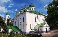 В Киеве убили монахиню из Флоровского монастыря