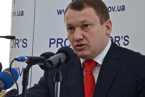 Новым прокурором Черниговской области стал Владимир Комашко