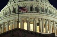 В США демократы закончили сидячий протест