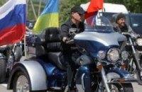 Путин нарушил правила дорожного движения в Севастополе