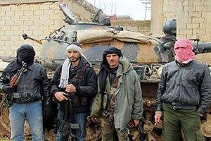 """""""Аль-Каїда"""" заявила про дезертирство підготовлених США сирійських бійців"""