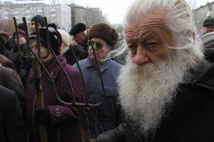 В Донецке штурмовали здание обладминистрации(обновлено)