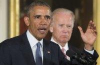 Обама призвал сохранить санкции против России