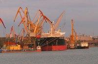 Минприроды сообщило об отмене экологических поборов в портах