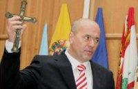 Мэр Ужгорода: Балога заколдовал меня так же, как и Ющенко