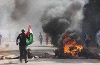 В Буркина-Фасо второй раз за два дня сменилась власть