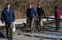 """""""ДНР"""" предложила обменять 25 украинских бойцов на 50 своих"""