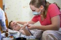 Грипп стал причиной смерти 292 украинцев