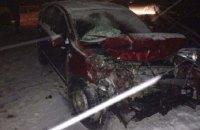 В результате ДТП в Закарпатской области пострадали пять человек