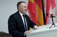 ГПУ уволила ивано-франковского прокурора, раскритиковавшего Саакашвили