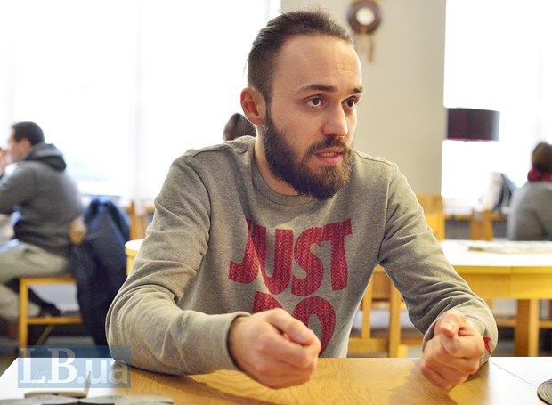 Михаил Тульский