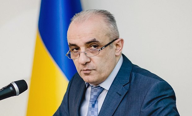 Баграт Ахіджанов