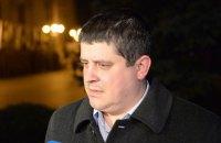 Порошенко и главы фракций договорились найти выход из политического кризиса на этой неделе, - нардеп