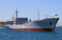 Порошенко поручил до конца года обустроить общежития для военных моряков в Одессе